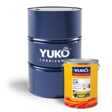 Yuko Mega Diesel 10 w-40 бочка 180 кг
