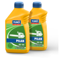 YUKO PILAN (ISO 100)