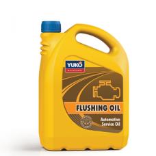 Промывочное моторное масло YUKOIL Flushing Oil