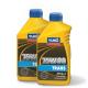 YUKO TRANS GL-4 75W-90 1 литр
